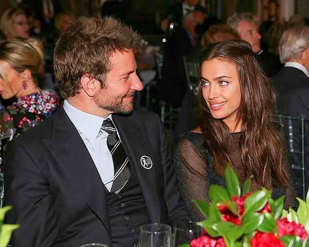 Shayk, Bradley Cooper ile yeni bir aşka yelken açmıştı!