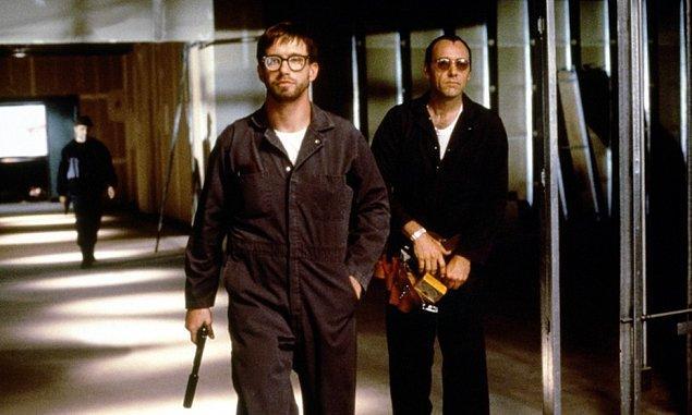 2. Olağan Şüpheliler (The Usual Suspects, 1995)