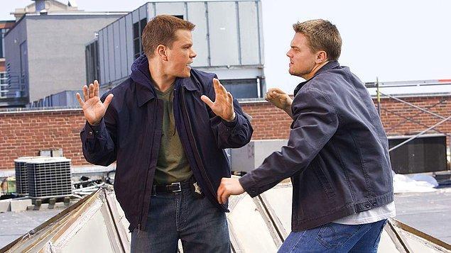 """9. """"Kaybedeceği bir şey yokmuş gibi davranan birine güvenemezsin."""""""