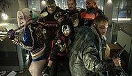 DC Evreninin Kötü Karakterlerini Buluşturan 'Suicide Squad' Filminden Teaser Geldi