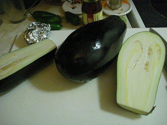 Modern Patlıcan
