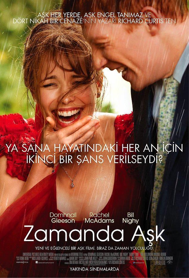 13. Zamanda Aşk (2013) - Puanı: 7.8