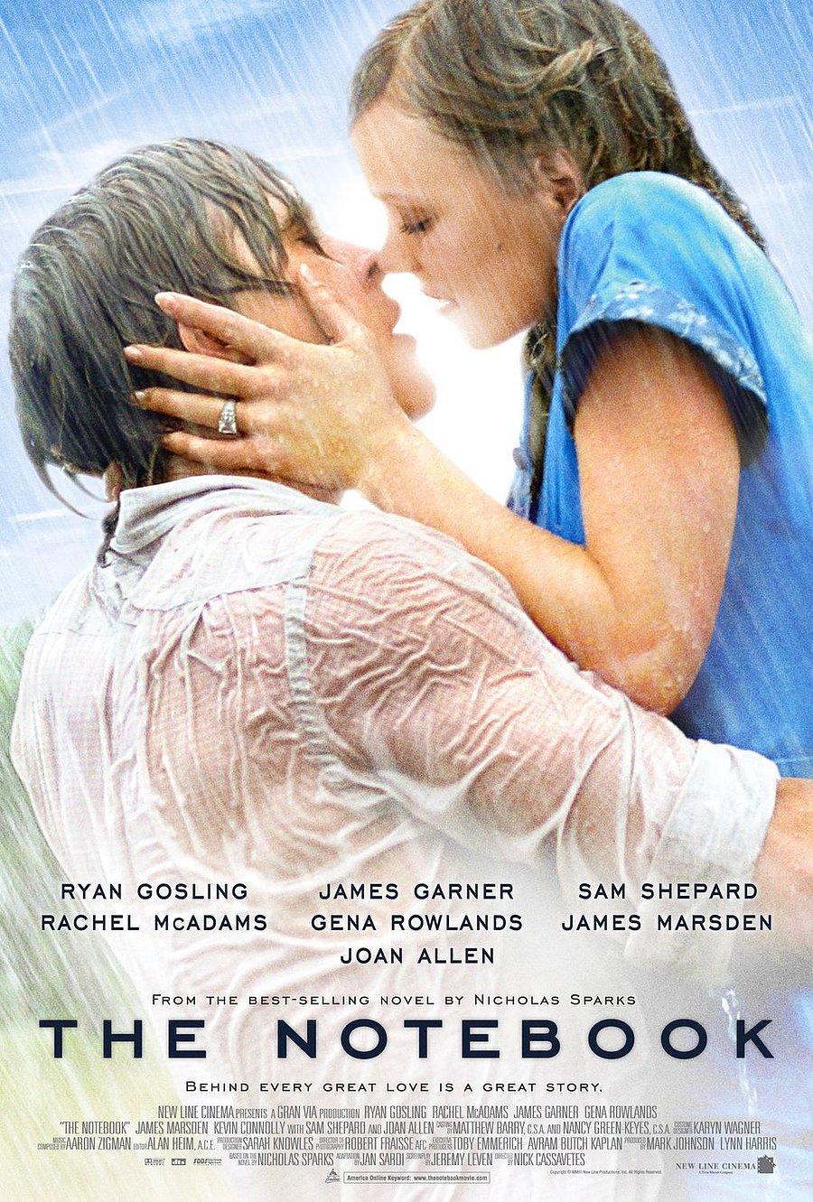 Romantik Filmer