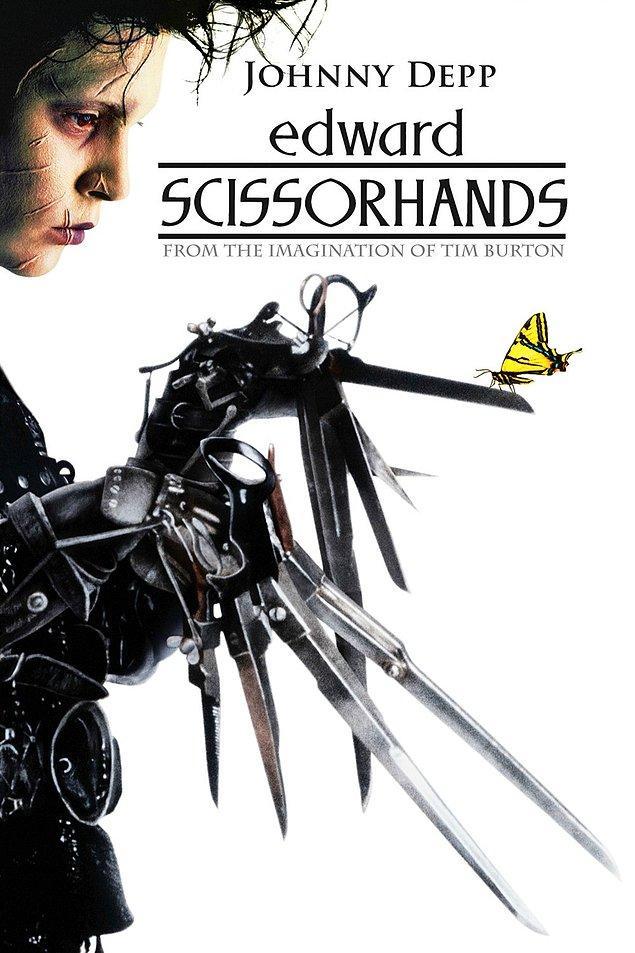7. Makas Eller (1990) - Puanı: 8.0