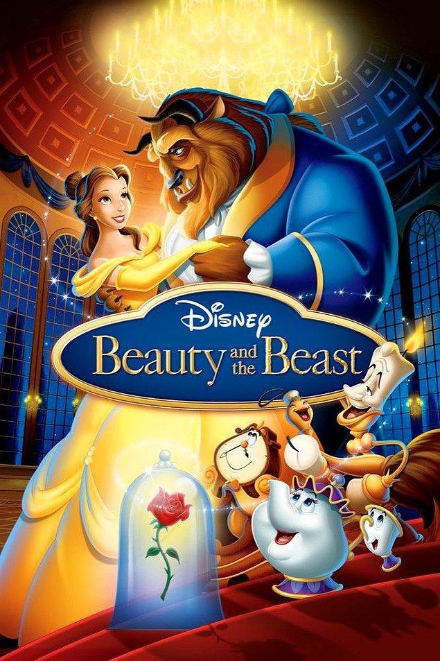 4. Güzel ve Çirkin (1991) - Puanı: 8.0
