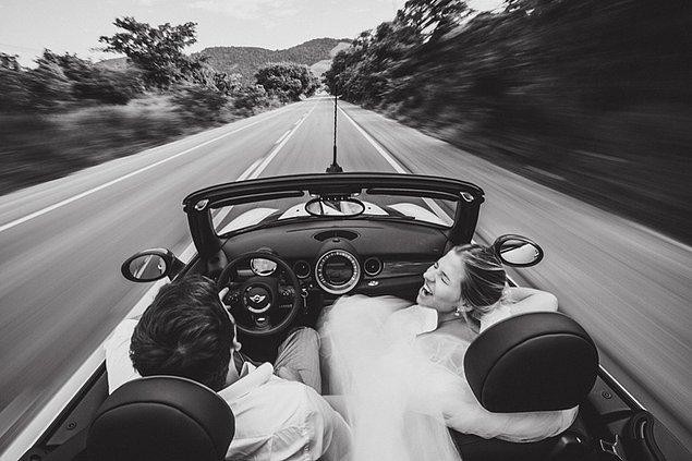 От этих свадебных фото у вас точно упадет челюсть
