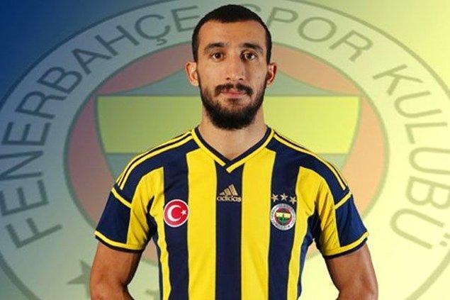 7. Mehmet Topal