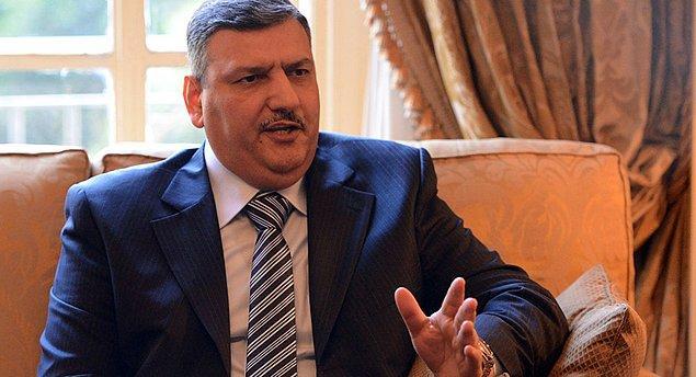 'Ancak Esad'ın olmadığı bir süreçte ateşkes ilan ederiz'