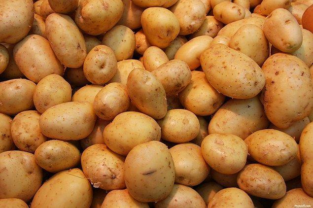Modern Patates