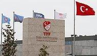TFF'deki Bütün Kurulların Başkan ve Üyeleri 'İncelemelerin Selameti' İçin İstifa Etti