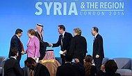Suriye İçin Hedefe Ulaşıldı: 10 Milyar Dolar