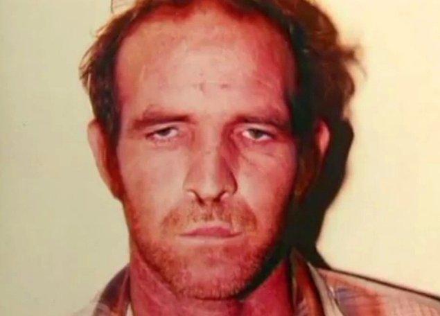 5. İlk cinayetini 14 yaşında işlemiş olan Ottis Elwood Toole, 6 ile 65 arası kurbanı öldürdü.