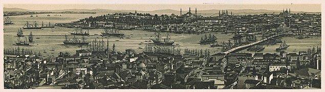 6. İstanbul, 1874.