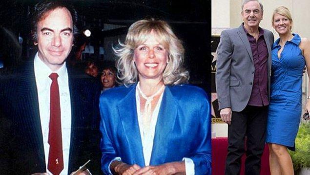 12. Neil Diamond ve Marcia Murphy – 150 Milyon $