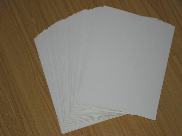 A4 kağıt