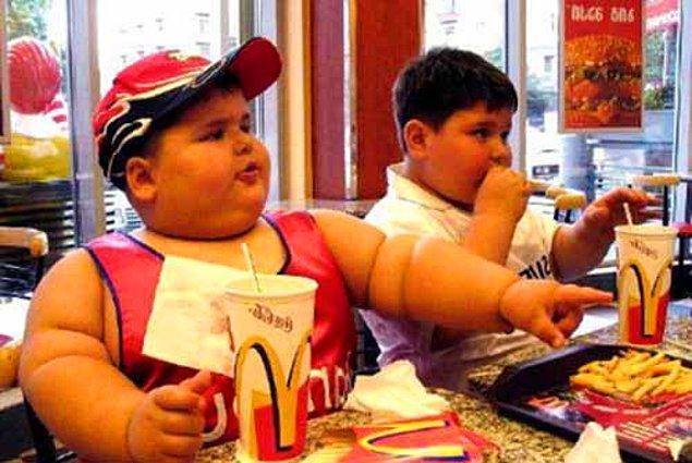 3. 28.571 Kere Big Mac Siparişi Verebilirsin...(Obezitesi bedava)