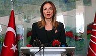 CHP Parti Meclisi, Aylin Nazlıaka'yı İhraç Talebiyle Disiplin Kuruluna Sevk Etti