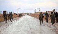 Suriye İnsan Hakları Gözlemevi: 'Suriye Ordusu Türkiye Sınırına İlerliyor'