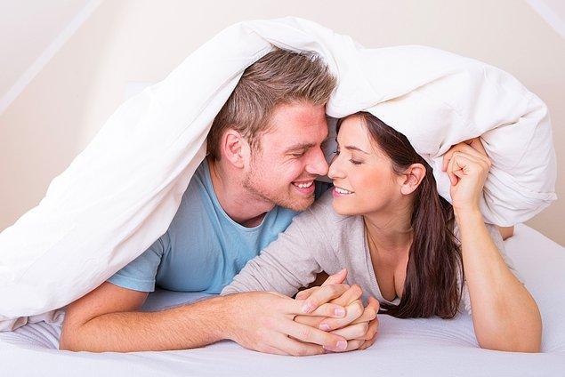 9. Zevk almak ile zevk vermek arasındaki dengeyi kurun.