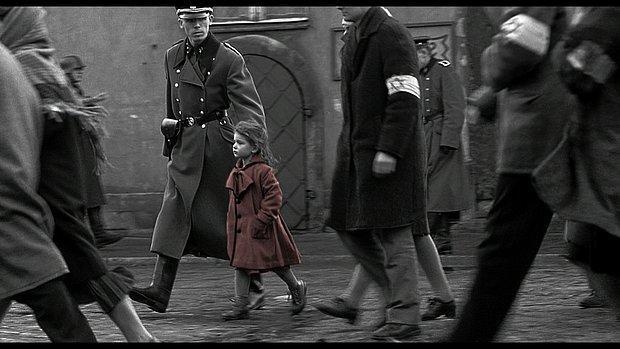 Schindler'in Listesi - Schindler's List