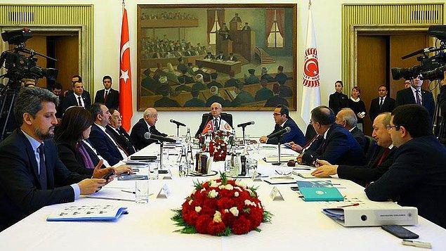 'Adı Türkiye'yi darbe hukukundan arındırma komisyonu olsun'