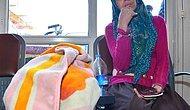 Suriyeli Garam Bebek, Açlık ve Soğuktan Hayatını Kaybetti