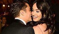 Hollywood'dan Yepyeni Bir Aşk Yükseliyor: Katy Perry&Orlando Bloom!