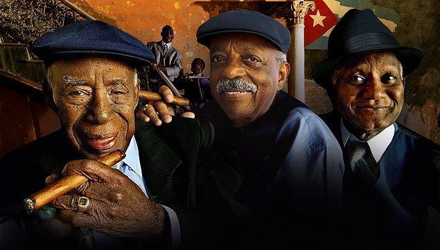 """Grup, Havana derneğinden sonra """"Buena Vista Social Club"""" ismini almış ve uluslararası çapta başarı yakalamıştır"""