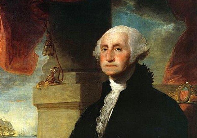 1. En çok kölesi olan ABD başkanı kimdi?