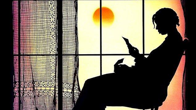 20. Mor Yıllar / The Color Purple (1985)