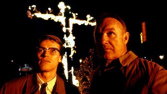 23. Mississipi Yanıyor / Mississippi Burning (1988)