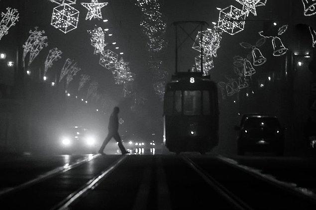 Туманное Рождество ❆