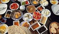 Kahvaltısız Yapamayanlar Buraya! Türk Mutfağından Vazgeçilmez 21 Kahvaltı Tarifi