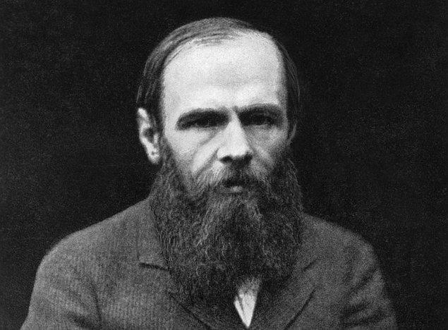 Dostoyevski sık sık epilepsi krizlerine girerdi.