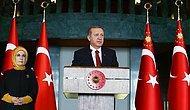 Erdoğan: 'Sigara İçme Özgürlüğü Diye Bir Özgürlük Asla Olamaz'
