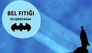 Batman'i Çağırmak İçin Kullanılan Spot Işığını Kendi Emelleri İçin Kullanan 18 Kişi