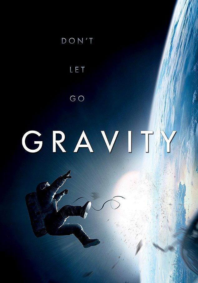 9. Gravity - Yerçekimi