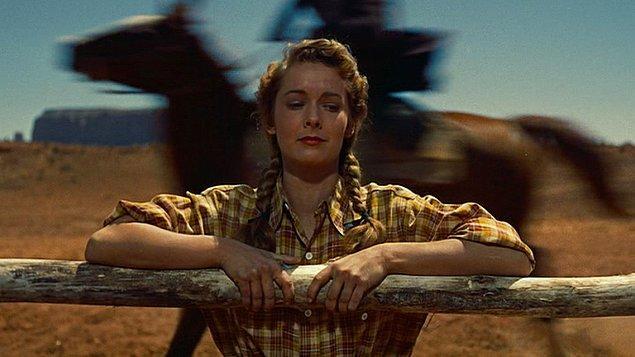 16. Çöl Aslanı / The Searchers (1956)
