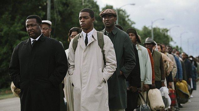 34. Özgürlük Yürüyüşü / Selma (2014)