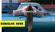 Beyoncé'dan Sürpriz Bir Single