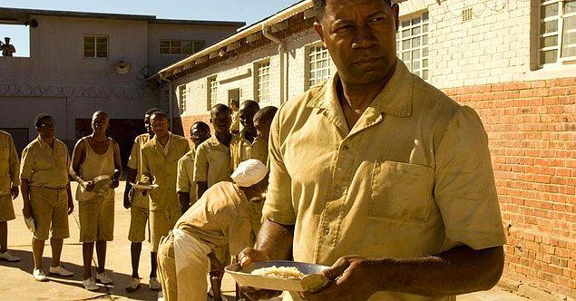 42. Özgürlüğün Rengi / Goodbye Bafana (2007)