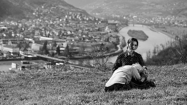 40. Belvedere (2010)