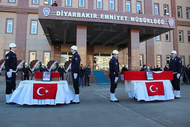 Çınar'daki saldırı 3 çocuğu yaşamdan kopardı