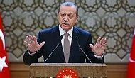 Erdoğan'dan ABD'ye Sert Cevap: 'Bal Gibi de Terör Örgütü'
