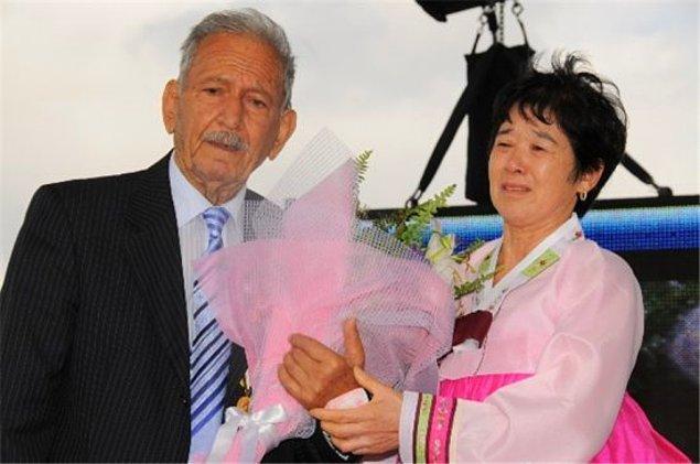 7. Ayla, gerçek adıyla Kim Eunja aradan 60 yıl geçtikten sonra manevi babasını bulmak üzere Türkiye'ye gelir. Güney Kore, İstanbul Konsolosluğu üzerinden Süleyman Astsubay'ı bulur ve tam bir vuslat yaşanır.