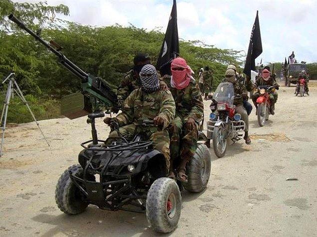 Boko Haram şüphesi