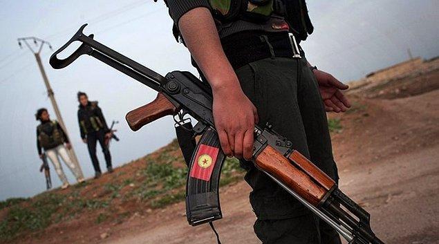 'PKK ile YPG arasında bağ görmüyoruz'