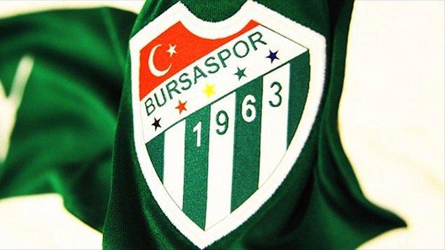 Bursaspor - Fenerbahçe Maçı Seyircisiz Oynanacak