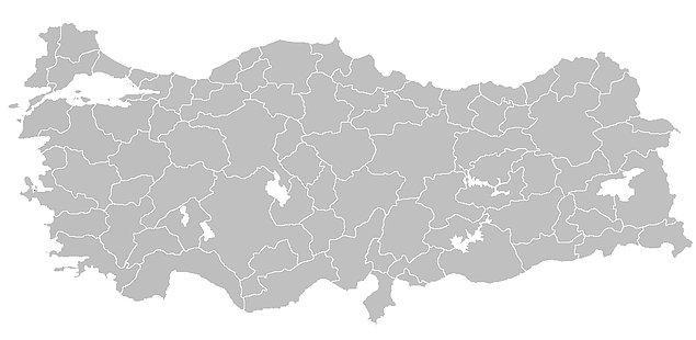 9. Türkiye 18. sırada.