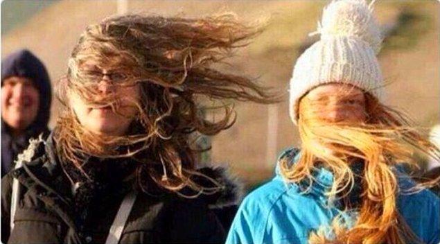 6. Dudak parlatıcısı ve rüzgar arasındaki çarpışma